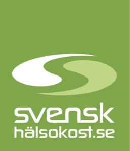 Logga Svensk Hälsokost