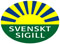 Svenskt sigill_logga