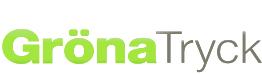Logga Gröna Tryck