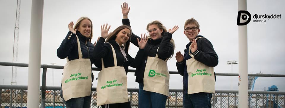 Styrelsen för Djurskyddet Ungdom Helsingborg