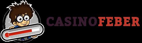 Logga Casinofeber