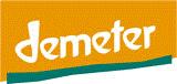 Demeters logga