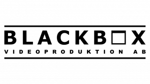 Logotyp Blackbox